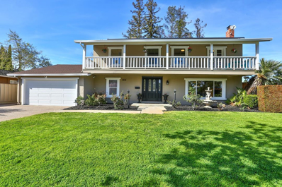 1155 Washoe Drive, San Jose, CA 95120 - MLS#: 52140655
