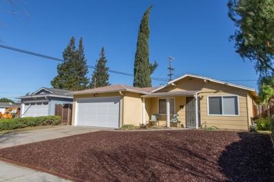 4512 Bolero Drive, San Jose, CA 95111 - MLS#: 52140662