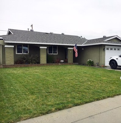 499 Paiute Lane, San Jose, CA 95123 - MLS#: 52140672