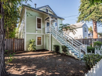 134 Hunolt Street, Santa Cruz, CA 95060 - MLS#: 52140684