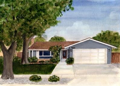 4860 Aspen Court, San Jose, CA 95124 - MLS#: 52140685
