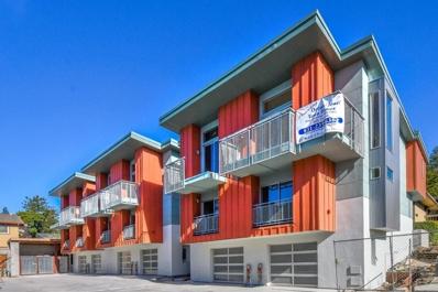 101 Jewell Street UNIT 7, Santa Cruz, CA 95060 - MLS#: 52140697