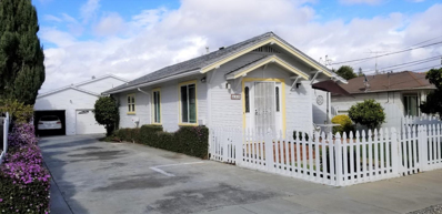 437 Bryan Avenue, Sunnyvale, CA 94086 - MLS#: 52140708