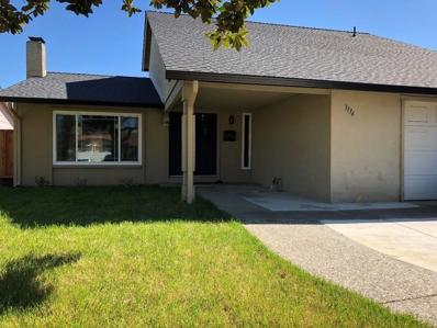 3136 San Andreas Drive, Union City, CA 94587 - MLS#: 52140720