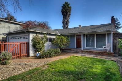 2010 Poplar Avenue, East Palo Alto, CA 94303 - MLS#: 52140731