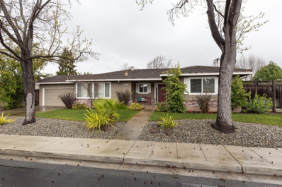 1917 Limetree Lane, Mountain View, CA 94040 - MLS#: 52140742