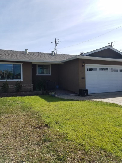 2412 Lucerne Way, San Jose, CA 95122 - MLS#: 52140770