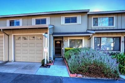 520 Latimer Circle, Campbell, CA 95008 - MLS#: 52140789