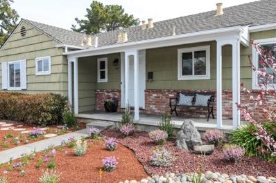 1711 Fordham Way, Mountain View, CA 94040 - MLS#: 52140796