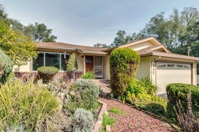 280 Capelli Drive, Felton, CA 95018 - MLS#: 52140833