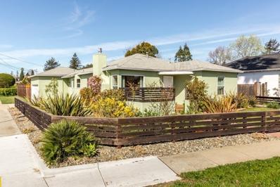 427 Morrissey Boulevard, Santa Cruz, CA 95062 - MLS#: 52140840