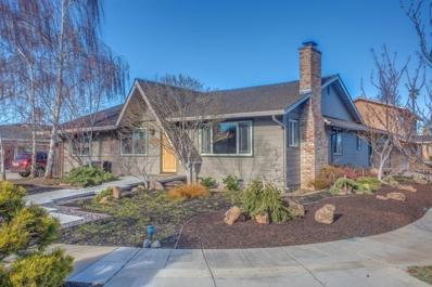 1727 Silverwood Drive, San Jose, CA 95124 - MLS#: 52140842