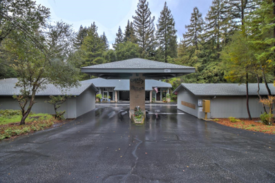 16537 Big Basin Way UNIT 16, Boulder Creek, CA 95006 - MLS#: 52140850