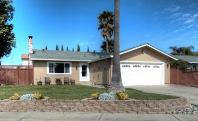 555 Le Sabre Court, Morgan Hill, CA 95037 - MLS#: 52140919