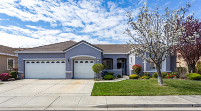 734 Richardson Drive, Brentwood, CA 94513 - MLS#: 52140924