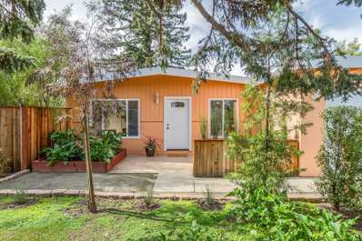 810 Wake Forest Drive, Mountain View, CA 94043 - MLS#: 52140926
