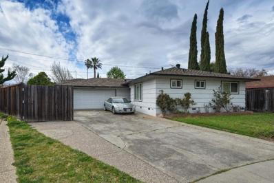 4823 Basswood Court, San Jose, CA 95124 - MLS#: 52140944