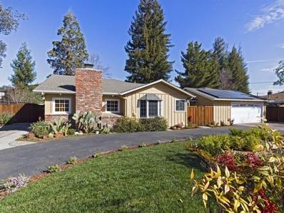 667 Cuesta Drive, Los Altos, CA 94024 - MLS#: 52140947