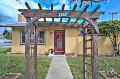 4356 Leigh Avenue, San Jose, CA 95124 - MLS#: 52140951