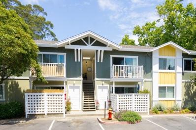 755 14th Avenue UNIT 802, Santa Cruz, CA 95062 - MLS#: 52140961
