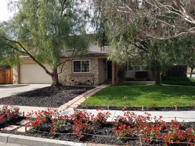 903 Old Town Court, Cupertino, CA 95014 - MLS#: 52140977