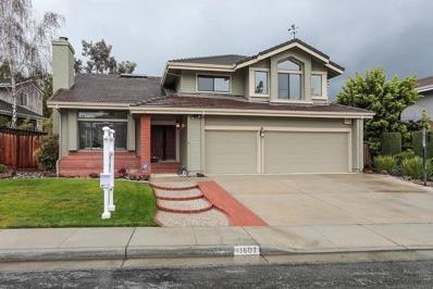 1607 Pam Lane, San Jose, CA 95120 - MLS#: 52140983