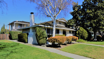 2013 Town And Country Lane, Santa Clara, CA 95050 - MLS#: 52140995