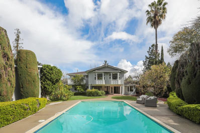 1468 Frontero Avenue, Los Altos, CA 94024 - MLS#: 52141013