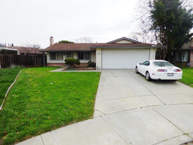 2154 Stratton Place, San Jose, CA 95131 - MLS#: 52141017