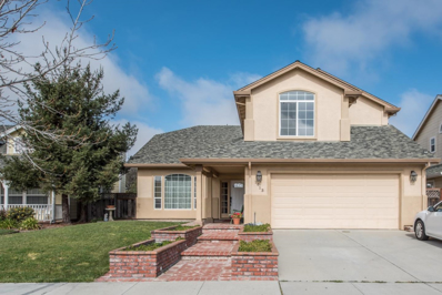 1713 Beacon Hill Drive, Salinas, CA 93906 - MLS#: 52141023