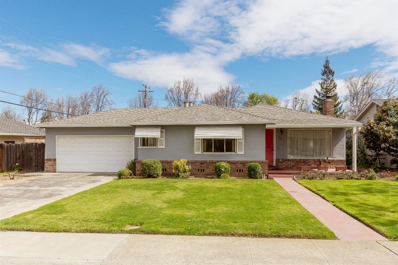 714 S Monroe Street, San Jose, CA 95128 - MLS#: 52141040