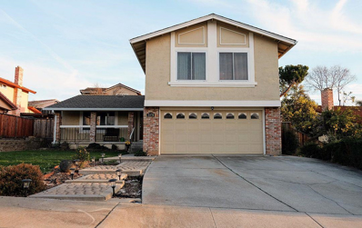 2174 Golden Dew Circle, San Jose, CA 95121 - MLS#: 52141050