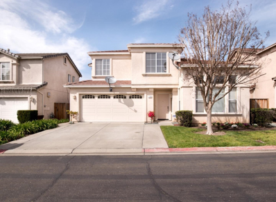 1305 French Court, Milpitas, CA 95035 - MLS#: 52141058