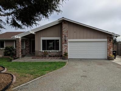 9843 Brookgrass Place, Salinas, CA 93907 - MLS#: 52141067