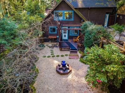 12155 Monan Way, Boulder Creek, CA 95006 - MLS#: 52141089