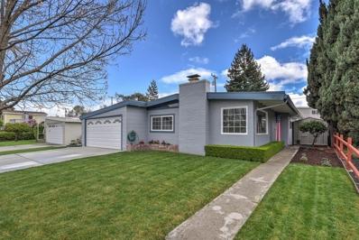 933 Las Palmas Drive, Santa Clara, CA 95051 - MLS#: 52141092