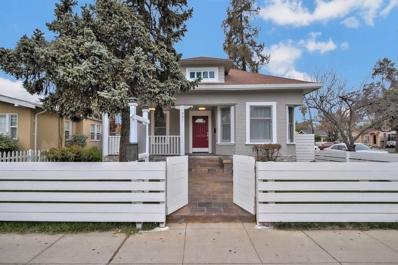 997 E Julian Street, San Jose, CA 95112 - MLS#: 52141099