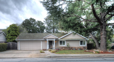 758 Covington Road, Los Altos, CA 94024 - MLS#: 52141107