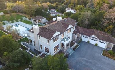 4174 Oak Hill Avenue, Palo Alto, CA 94306 - MLS#: 52141111