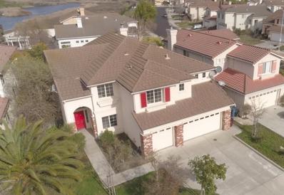 5705 Del Monte Court, Union City, CA 94587 - MLS#: 52141114