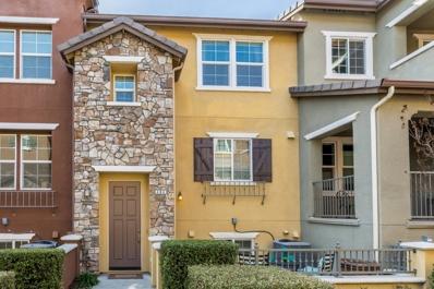 484 Virginia Pine Terrace, Sunnyvale, CA 94086 - MLS#: 52141128