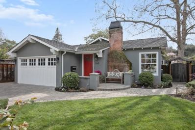 160 Churchill Avenue, Palo Alto, CA 94301 - MLS#: 52141132
