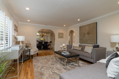 1028 Mundell Court, Los Altos, CA 94022 - MLS#: 52141133