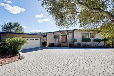27800 Altamont Circle, Los Altos Hills, CA 94022 - MLS#: 52141135