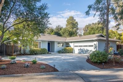 878 Miranda Green Street, Palo Alto, CA 94306 - MLS#: 52141150