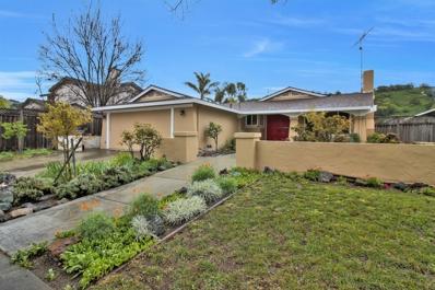 6231 Gunter Way, San Jose, CA 95123 - MLS#: 52141163