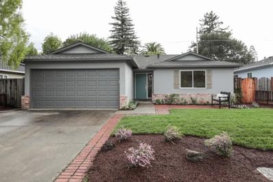 1575 Gilmore Street, Mountain View, CA 94040 - MLS#: 52141164