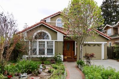 535 Irven Court, Palo Alto, CA 94306 - MLS#: 52141169