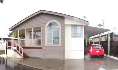 195 Blossom Hill Road UNIT 225, San Jose, CA 95123 - MLS#: 52141174