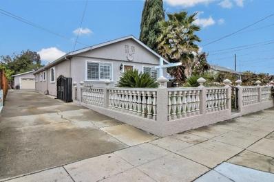 119 N 33rd Street, San Jose, CA 95116 - MLS#: 52141176